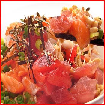 寿司屋の惣菜 宅配寿司