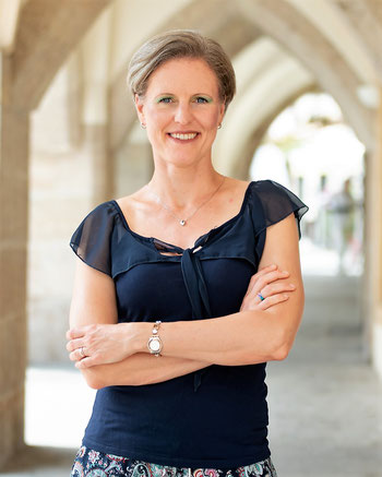 Nicole Mayr - Mental-Energetikerin & Coach