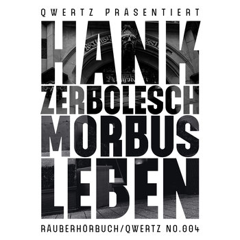 CD-Cover Morbus Leben Teil 4