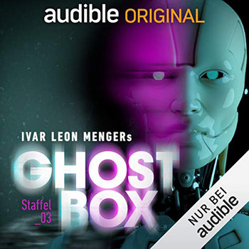 CD-Cover Ghostbox Staffel 3