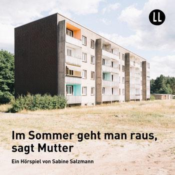 CD-Cover Im Sommer geht man raus, Lauscherlounge