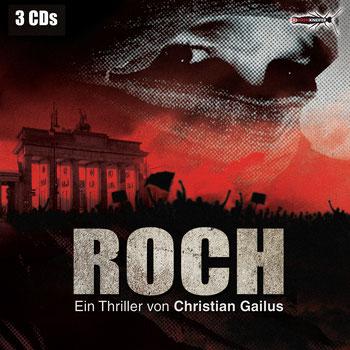 CD-Cover ROCH