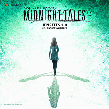 CD-Cover Midnight Tales - Folge 9 - Jenseits 2.0