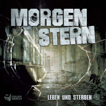 CD-Cover Morgenstern 1