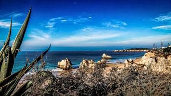 Algarve Portugal low-density
