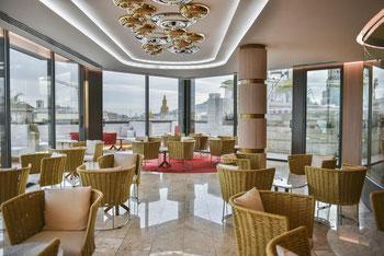 Роскошные отели в центре Барселоны - 5 звезд