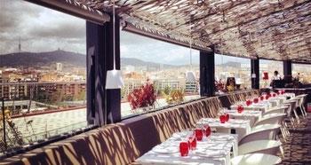 La Lola de las Arenas - рестораны Барселоны
