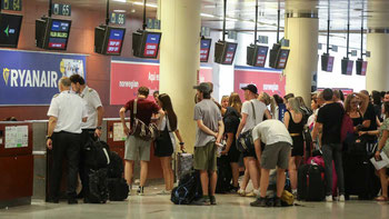 С 15 июня откроется второй терминал барселонского аэропорта Эль Прат