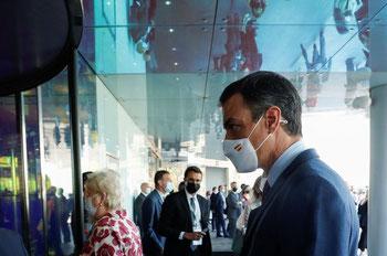 С 26 июня Испания отменяет ношение защитных масок на улице