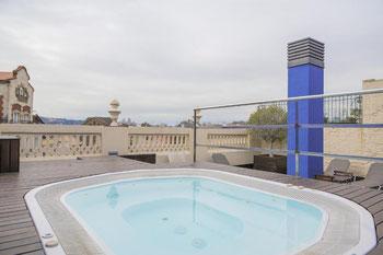 Отели в районе Раваль, Барселона - 3 звезды