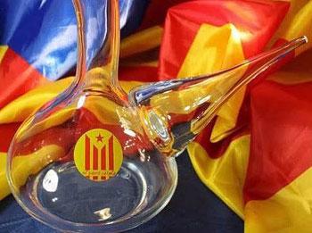 Поррон, Каталония