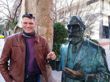 Все работы Гауди в Барселоне - достопримечательности Барселоны