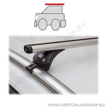 Dachträger, Dachgepäckträger - Porsche Macan - online kaufen