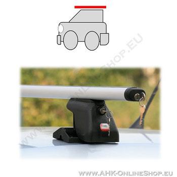 Dachträger, Dachgepäckträger - Peugeot Bipper - online kaufen