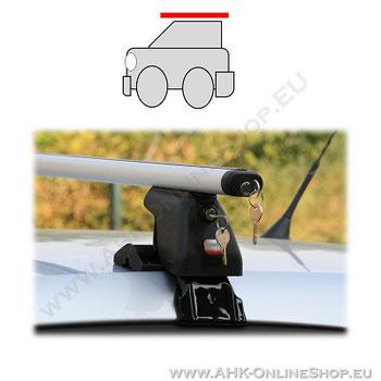 Dachträger, Dachgepäckträger - Peugeot 107 - online kaufen