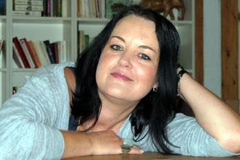 Gerritje Krieger, freie Journalistin und Autorin
