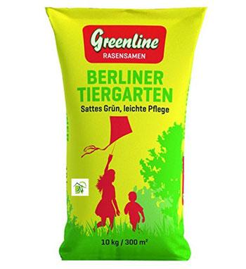 Rasensamen von Kruse Gartentechnik aus Petershagen an der Weser.