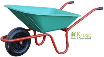 Extra leichte Schubkarre für Haus, Hof und Garten