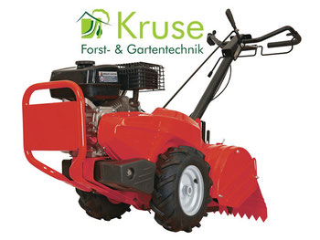 Gartenfräsen von Kruse Gartentechnik aus 32469 Petershagen