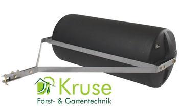 Rasenwalze 122 cm Arbeitsbreite mit Zugöse von Kruse Gartentechnik aus Petershagen.