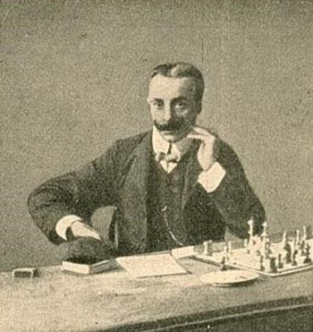 Hans Fahrni,  1.October 1874 – 28.May 1939