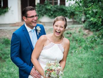 Hochzeit Elisabeth & Martin