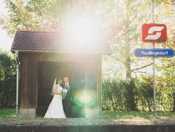 Hochzeitsfotograf Paar Foto Shooting Burgenland Riedlingsdorf