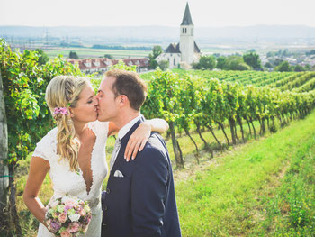 Hochzeitsfotograf Paar Foto Shooting Niederösterreich Wienberge