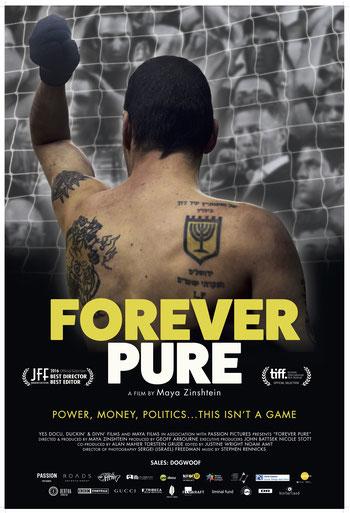 Affiche de Forever Pure