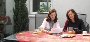 Einzeltraining Deutsch in Wien
