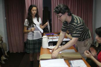 Encuentros de Haiku - Ganadores categoría adolescentes