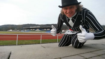 Mein erster Marathonlauf im Bundesland Hessen...
