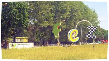 FEZ-Berlin ist Europas größtes gemeinnütziges Kinder-, Jugend- und Familienzentrum.
