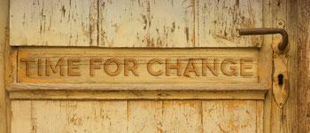 Lebensatelier | Themenschwerpunkt: Veränderungen