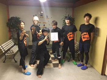 東海テレビ『福田彩乃のハツモノ』 福田彩乃 アクション 挑戦