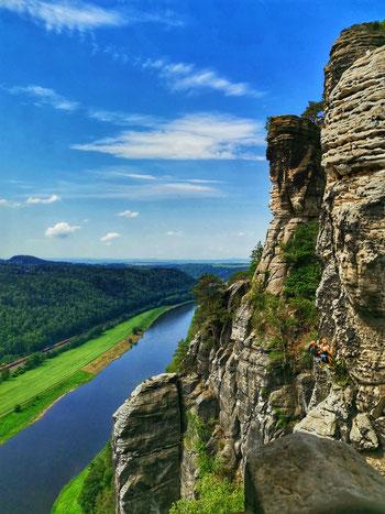 Urlaub in Deutschland, Covid19, Corona, Vanlife, Vanlife Germany, Sachsen, Deutschland, Zwei auf Achse, So schön ist Deutschland, Wandern, Gebirge, Elbe,