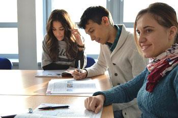 Die Bestimmung des Lerntyps als Ausgangspunkt