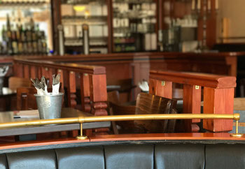 © Brasserie Rendezvous. Bistro Café Restaurant