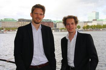 Auerbach Schifffahrt, Spiegel Online. Helge Stroemer, Medienproduktion