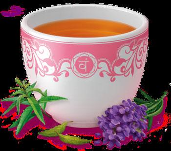 Asanas und Yoga Übungen für Yoga Anfänger und Fortgeschrittene - Atemübung zur Gedankenkontrolle Yogi Tee Frauen Balance www.yogitea.com