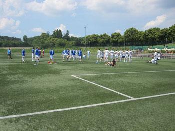 Teamevent Teambuilding bei Ihrem eigenen Firmenfußballturnier Fußballturnier für Ihre Firma Firmencup