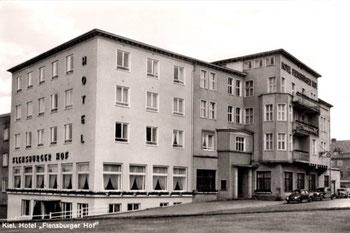 Abb. 7 - Hotel Flensburger Hof