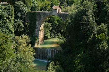 Ponte di Cecco Ascoli Piceno