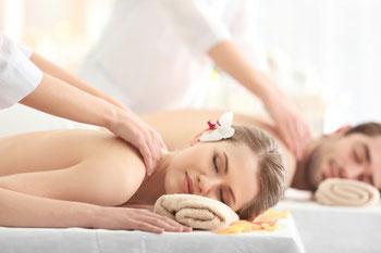 Warum sind Massagen gesund?
