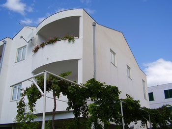 Апартаменты люкс в Примоштене