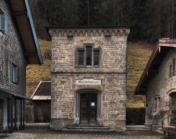 Museum Salz und Moor im Klaushäusl