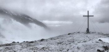 Schachenberg Gipfel