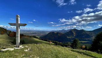 Erlbergkopf Gipfel