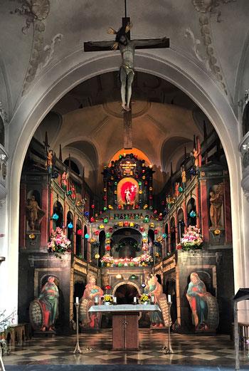 Aschauer Heiliges Grab