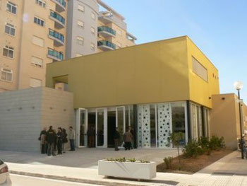 Biblioteca L'envic